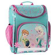 Paso Frozen Anna a Elsa I - Školský batoh
