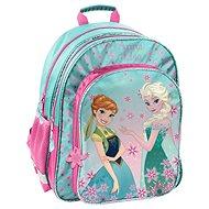 Frozen Anna a Elsa - Školský batoh