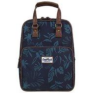 Coolpack Blue dusk - Školský batoh