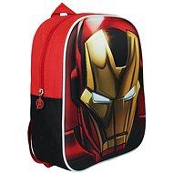 Avengers 3D Bag - Detský ruksak