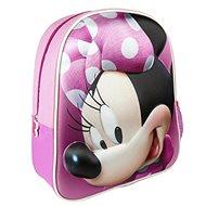 Minnie 3D Bag - Detský ruksak