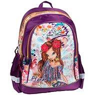 Školský Winx Flora - Školský batoh