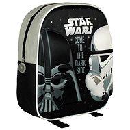 Star Wars 3D LED Bag - Detský ruksak