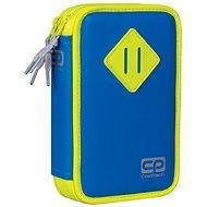 Coolpack Jumper – modrý - Peračník