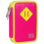 Coolpack Jumper – ružový - Peračník
