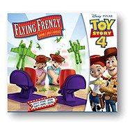 Toy Story 4 Aktívna hra - Dosková hra