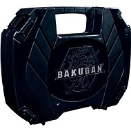 Bakugan Zberateľský kufrík – čierny