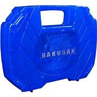 Bakugan Zberateľský kufrík – modrý