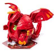 Bakugan Veľký deka bojovník – červený