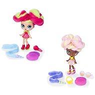Candylocks cukrové bábiky veľké - Súprava bábik