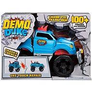 Demo Duke Auto so zvukmi - Auto