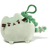 Gund Pusheen prívesok dinosaurus - Plyšová hračka
