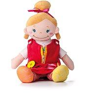 Bábika Alani - Plyšová hračka