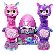 Hatchimals Hatchi-wow - Interaktívna hračka
