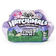 Hatchimals 2 ks zvieratiek S4 - Figúrky