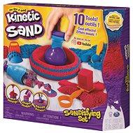 Kinetic Sand fantastická sada na hranie - Kreatívna súprava