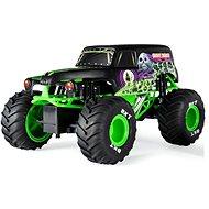 Monster Jam RC Grave Digger 1:15 - RC auto na diaľkové ovládanie