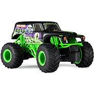 RC auto na diaľkové ovládanie Monster Jam RC Grave Digger 1:24 - RC auto na dálkové ovládání