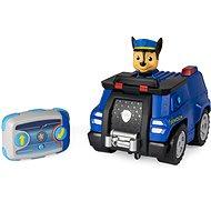 Tlapková patrola Autíčko s Chasom na diaľkové ovládanie - RC model