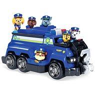 Labková patrola záchranné vozidlo - Set