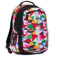 Viki Diamond 2 v 1 - Školský batoh