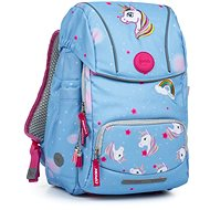 Yoola Unicorn 2 v 1 - Školský batoh