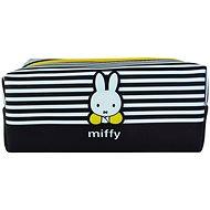 Miffy Square Pencil Case - Puzdro do školy