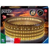 Ravensburger 3D 111480 Koloseum (Nočná edícia) - 3D puzzle