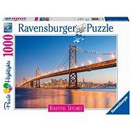 Ravensburger 140831 San Francisco - Puzzle
