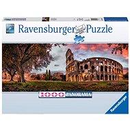 Ravensburger 150779 Colosseum v červánkach panoráma