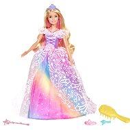 Barbie Princezná na kráľovskom bále - Bábika