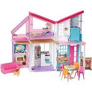 Barbie Dom v Malibu - Bábika