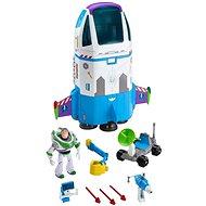 Toy story 4: Príbeh hračiek Buzz herný set - Herná sada