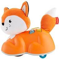 Fisher-Price Lezieme s líškou CZ - Interaktívna hračka