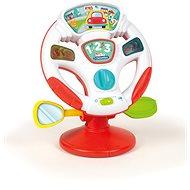 Clementoni Baby interaktívny volant