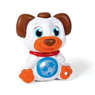 Clementoni Interaktívny psík s emóciami - Interaktívna hračka