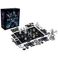 Nemesis - Spoločenská hra