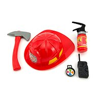 Sada hasič