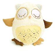 Sleepy Owl - Baby Toy