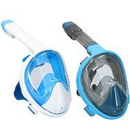 Šnorchlovacia potápačská maska - Hračka do vody