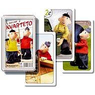 Kvarteto Pat a Mat - Karty