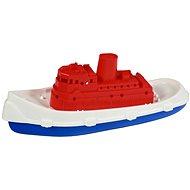 Loď/Čln rybársky kuter - RC loď na ovládanie