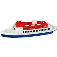 Loď/Čln – Parník oceánsky - RC loď na ovládanie
