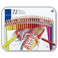 Staedtler pastelky 72 ks - Pastelky