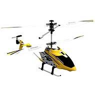 Syma S107H žltý - Vrtuľník na diaľkové ovládanie