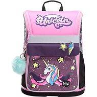 Školská aktovka Zippy Unicorn - Školský batoh