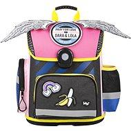Školská aktovka Lola - Školský batoh