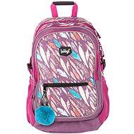 Školský batoh Pierka - Školský batoh