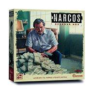 Narcos - Spoločenská hra