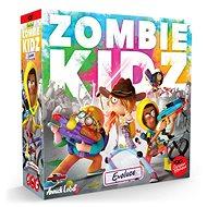 Zombie Kidz: Evoluce - Spoločenská hra